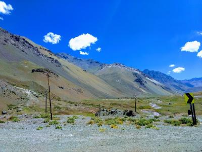 www.viajaportodoelmundo.com   Cordillera de los Andes