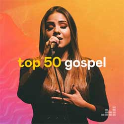 CD Top 50 Gospel 2020