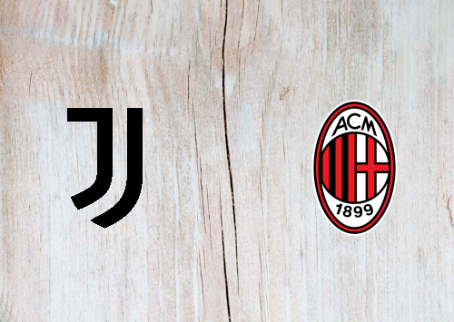 Juventus vs Milan -Highlights 09 May 2021