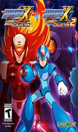 Mega Man X: Legacy Collection 1 + 2  - Download last GAMES FOR PC ISO, XBOX 360, XBOX ONE, PS2, PS3, PS4 PKG, PSP, PS VITA, ANDROID, MAC