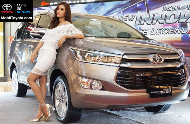 Harga TOYOTA Sutan Indo Aneka Mobil MEDAN, Sumatera Utara