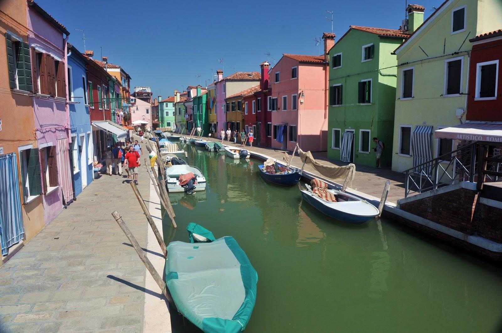 Voyage à Venise Murano Coin des licornes blog littéraire lifestyle Toulouse