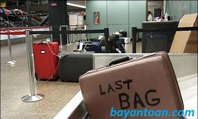 Nguyên nhân hành khách thất lạc hành lý khi bay
