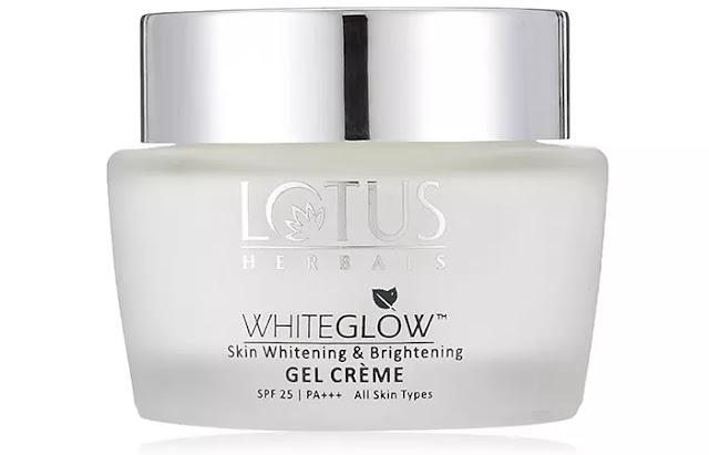 Fairness Creams,Lotus Herbal Whiteglow Cream