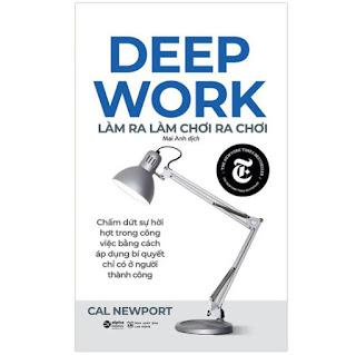 Làm Ra Làm, Chơi Ra Chơi (Tái Bản) ebook PDF-EPUB-AWZ3-PRC-MOBI