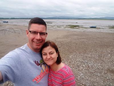At Sunderland Point