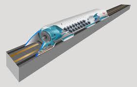 Hyperloop In India