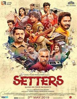 Setters 2019 Download 1080p WEBRip
