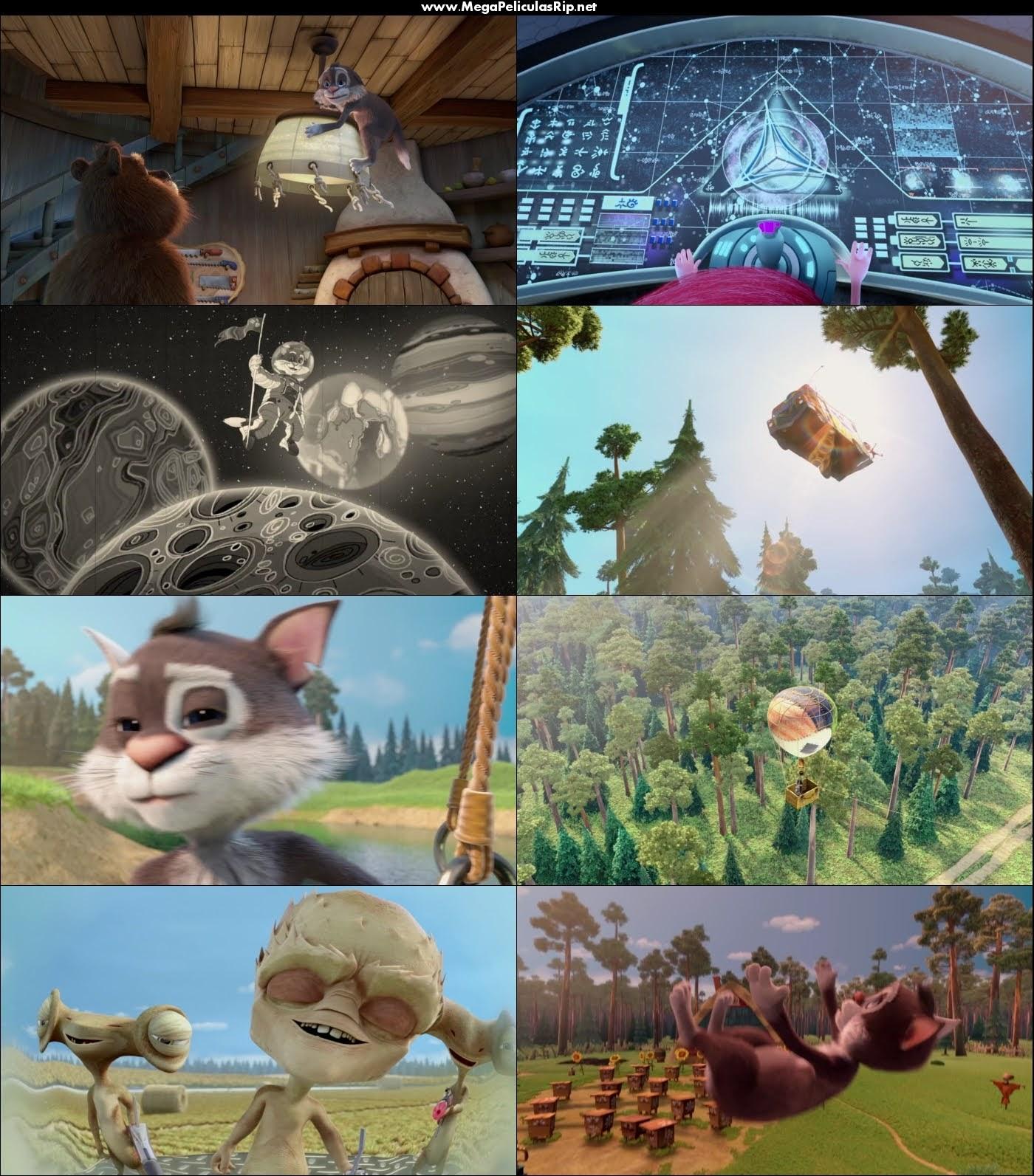 Animales En Apuros 1080p Latino