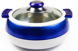 Cello Exclusive Casserole Set For Rs 392 (Mrp 622) at Amazon rainingdeal.in