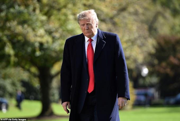 Democrat leaders invite Trump to attend his own impeachment hearing