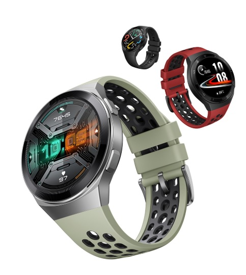 Huawei Watch GT 2e now available in the Philippines