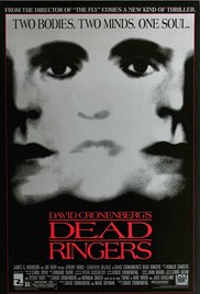 فيلم Dead Ringers 1988 مترجم