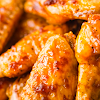 Deliciously Crispy Oven Baked Chicken Wings