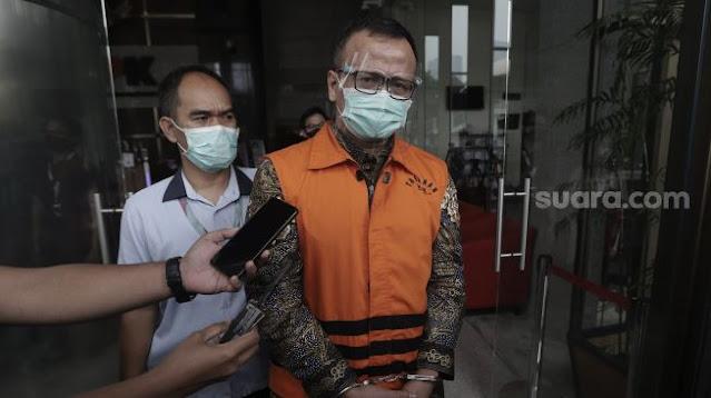 Edhy Prabowo Bantah Menhan Prabowo Subianto Terlibat Kasus Benih Lobster