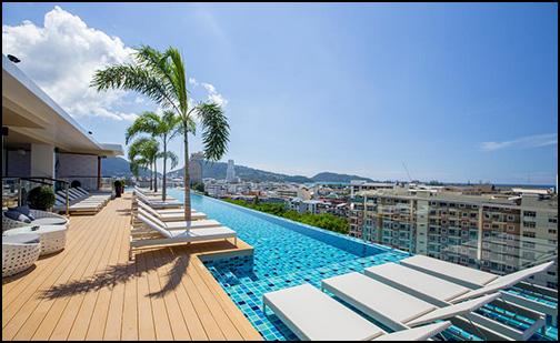 Marina Phuket Hotel