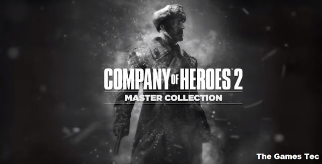 Company of Heroes 2 Master Collection PC Game Download