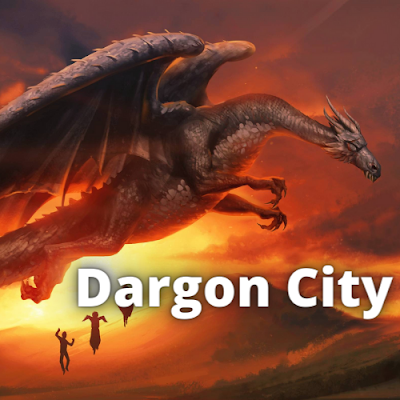 Dargon City Mobile mod apk