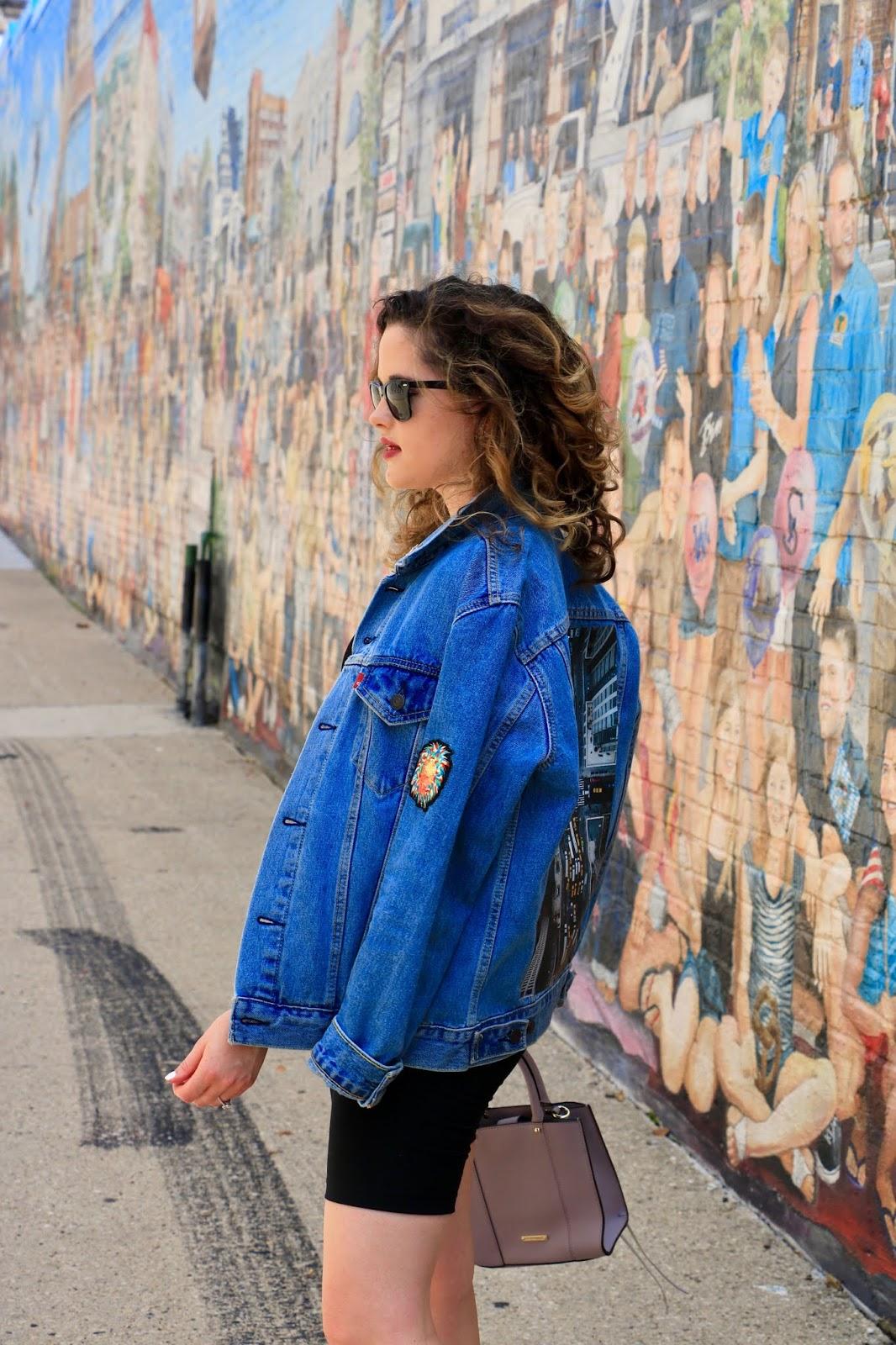 NYC fashion blogger Kathleen Harper's 2019 fall fashion ideas.