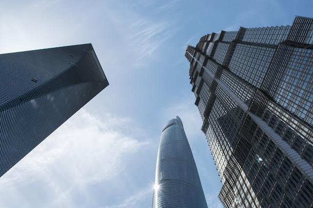 Shanghai, Šanghaj, Shanghai Tower, china, čína, jin mao, swcf