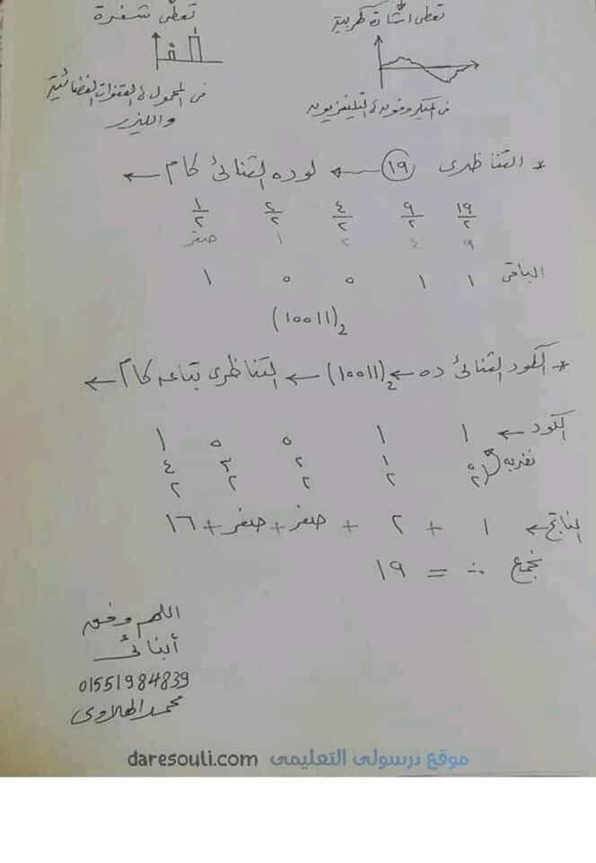 لطلاب الثانوية العامة.. ملخص تريكات الفيزياء اللي لازم تركز عليها 16