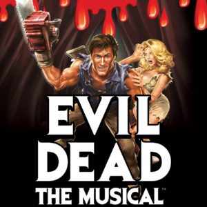 PHX Stages: audition notice - EVIL DEAD THE MUSICAL - Brelby