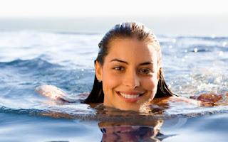 Perawatan Kulit Untuk Perenang dan Efek Berenang TIPS MERAWAT KULIT PERENANG