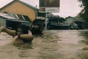 3 Kecamatan di Kapuas Hulu Kalbar dilanda Banjir Besar
