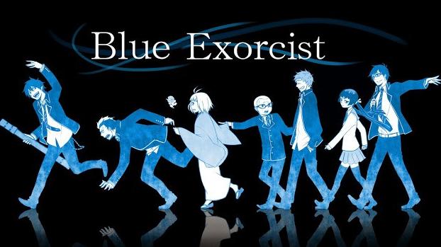 Download Ao no Exorcist BD Subtitle Indonesia 480p 720p Batch