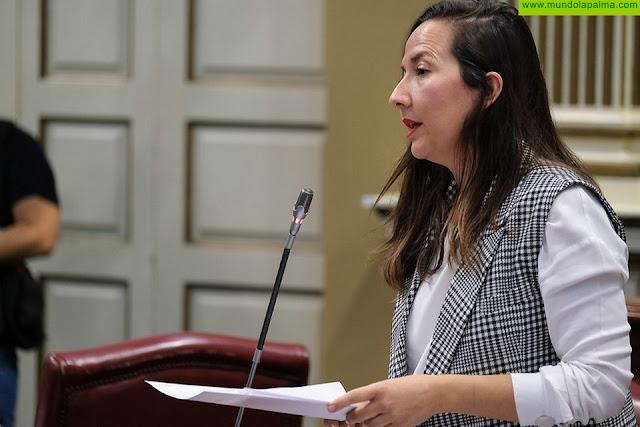 Hernández Labrador insta al Gobierno de Canarias a la devolución o compensación de las tasas universitarias