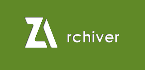 ZArchiver Pro Apk Donate v0.9.2 Android