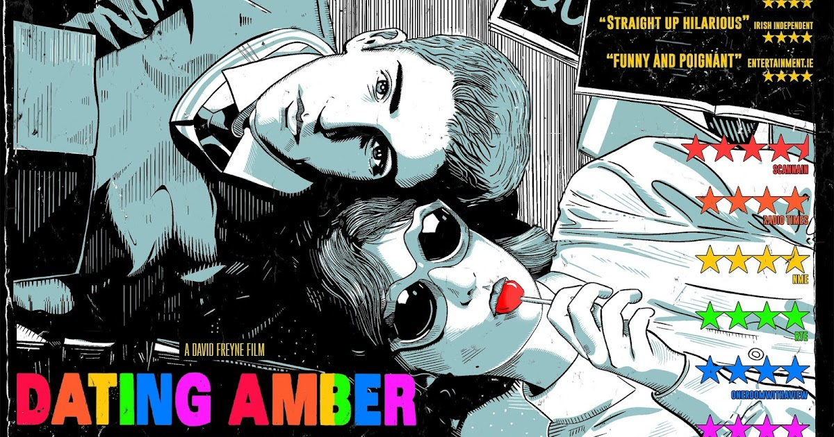 Dating Amber: cine pop y libertad sexual