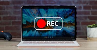 Cara Rekam Layar (Screen Record) di Laptop dan PC dengan Aplikasi dan Tanpa Aplikasi