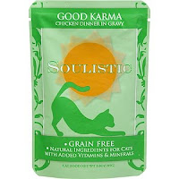 Soulistic Chicken Cat Food