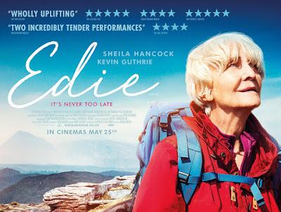 Edie 2017 Movie Poster 2