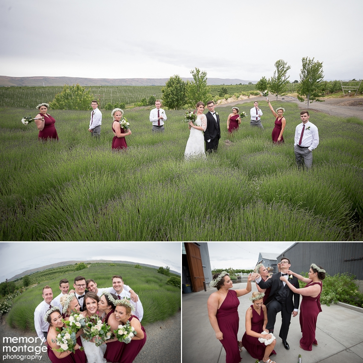 Yakima wedding photographers