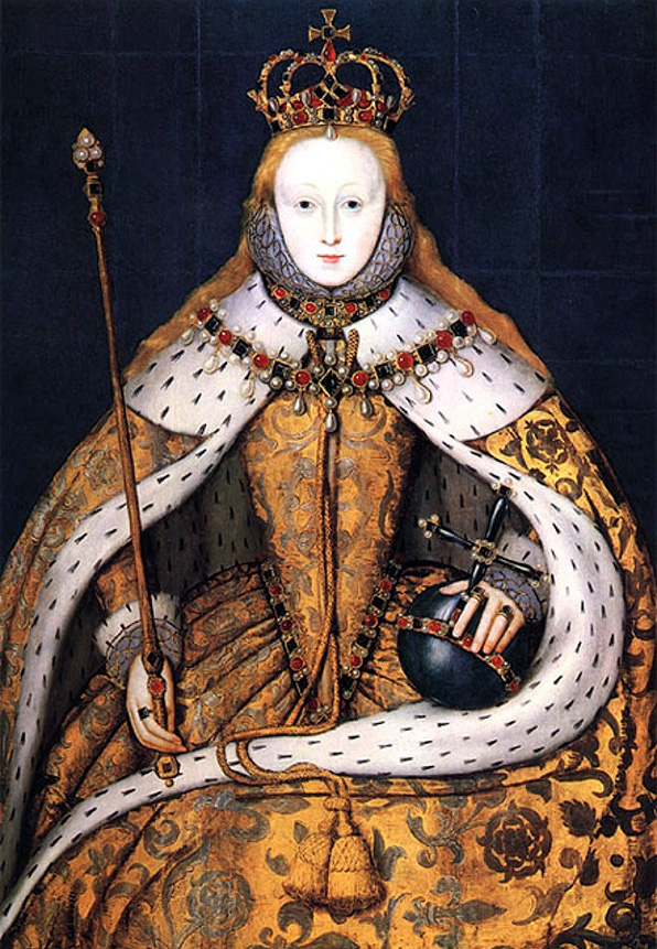 """English Historical Fiction Authors: The Birth of """"Bloody Mary"""""""
