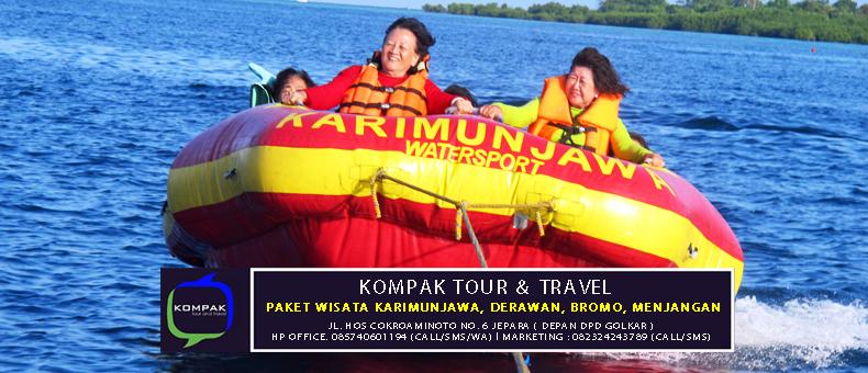 Paket Karimunjawa 3h2m Dari Semarang Open Trip Travel Paket Wisata