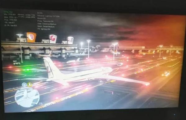 Bocoran Screenshot Game GTA VI Tersebar