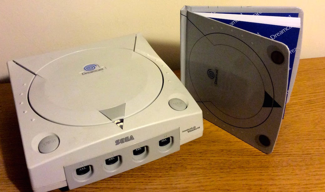 The Dreamcast Junkyard: 2014