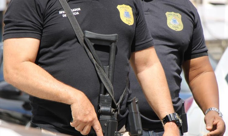 Homem tem mandado cumprido por homicídio em Jaguaquara