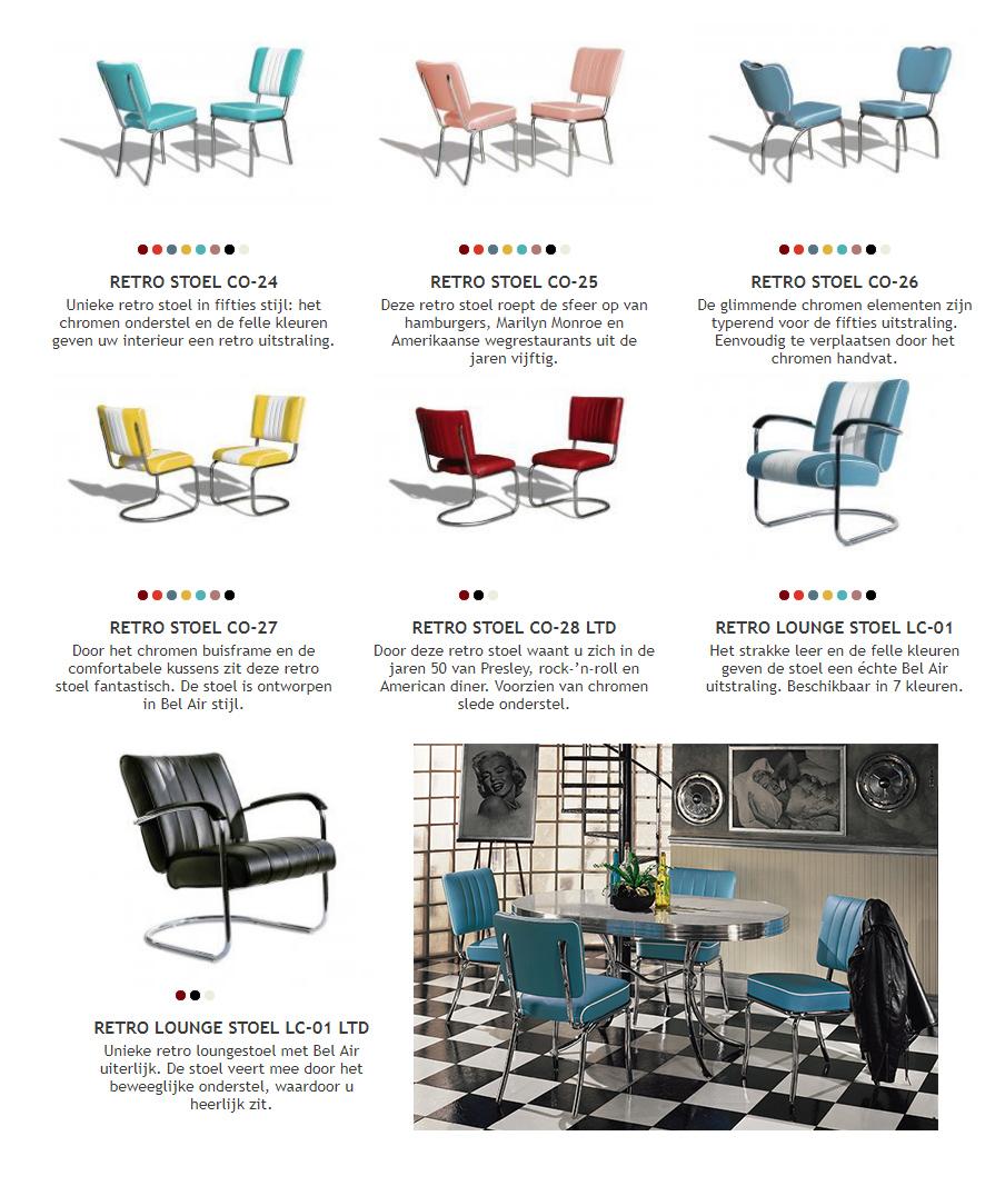 Lounge Stoel Gebruikt.50 S Furniture