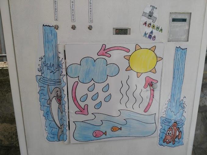 Satriano di Lucania, attivata la prima Casa dell'Acqua