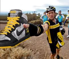 mejor coleccion correr zapatos moda más deseable Ciclismo 2005: Just do it