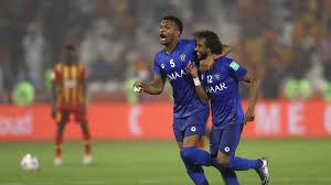 مشاهدة مباراة الهلال وفلامنجو بث مباشر اليوم 17-12-2019 في كأس العالم للأندية