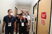 Pembukaan Piala Menpora 2021 Sesuai Protokol Kesehatan