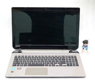 Laptop Core i5 Bekas Toshiba L50-B