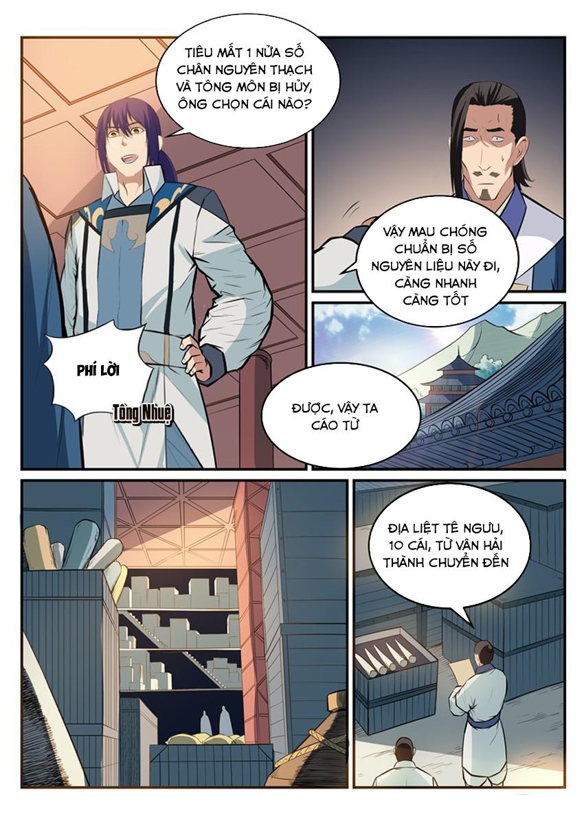 Bách Luyện Thành Thần Chapter 194 trang 4 - CungDocTruyen.com