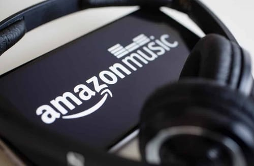 Amazon responds to Apple's announcement of the lossless audio feature