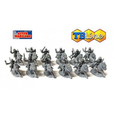 Aster Wargame are selling TB Line